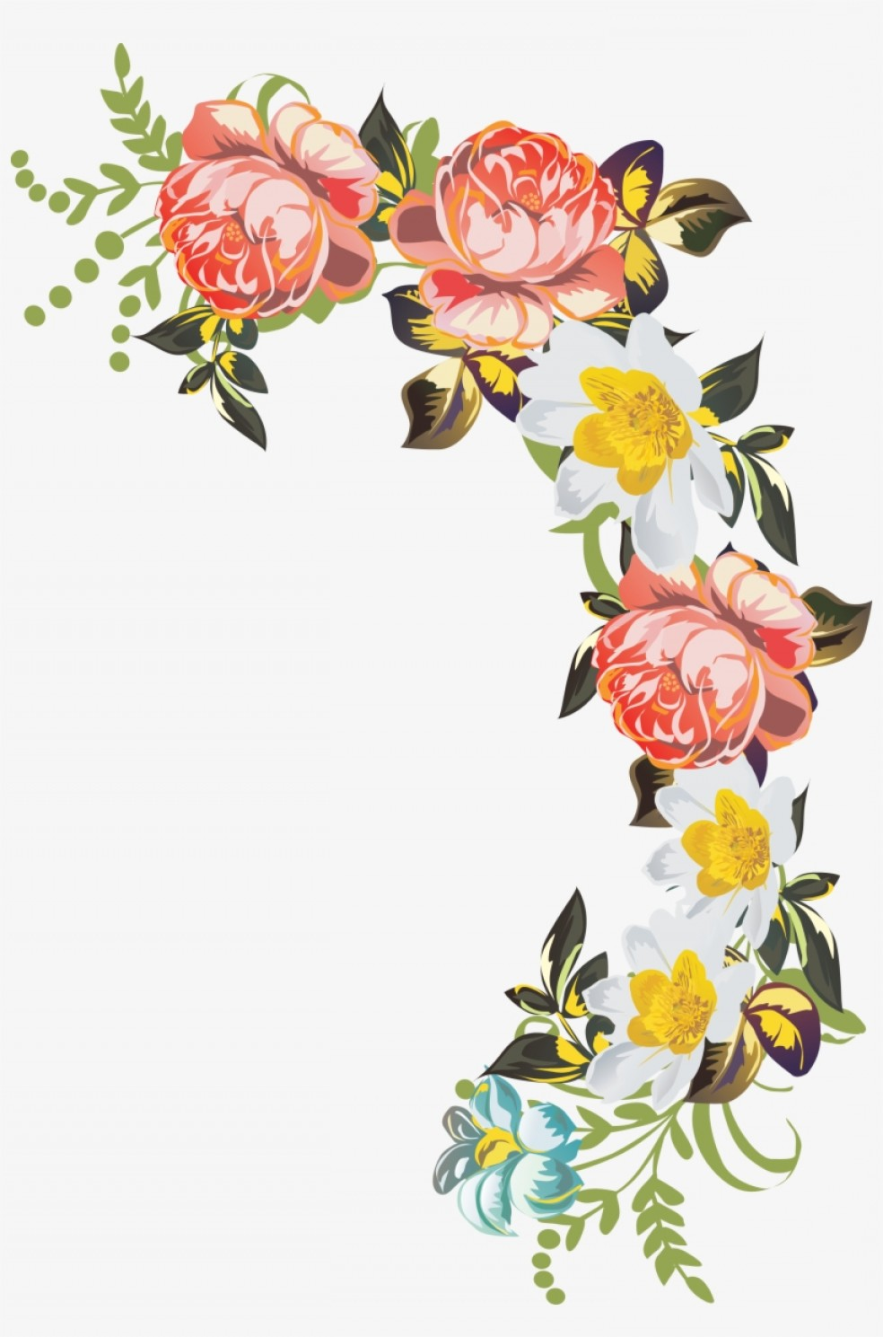 Beautiful Flowers Vector Graphic: Uewwtwtybeautiful Flowers Vector Flowers Free Vector Graphics Peony