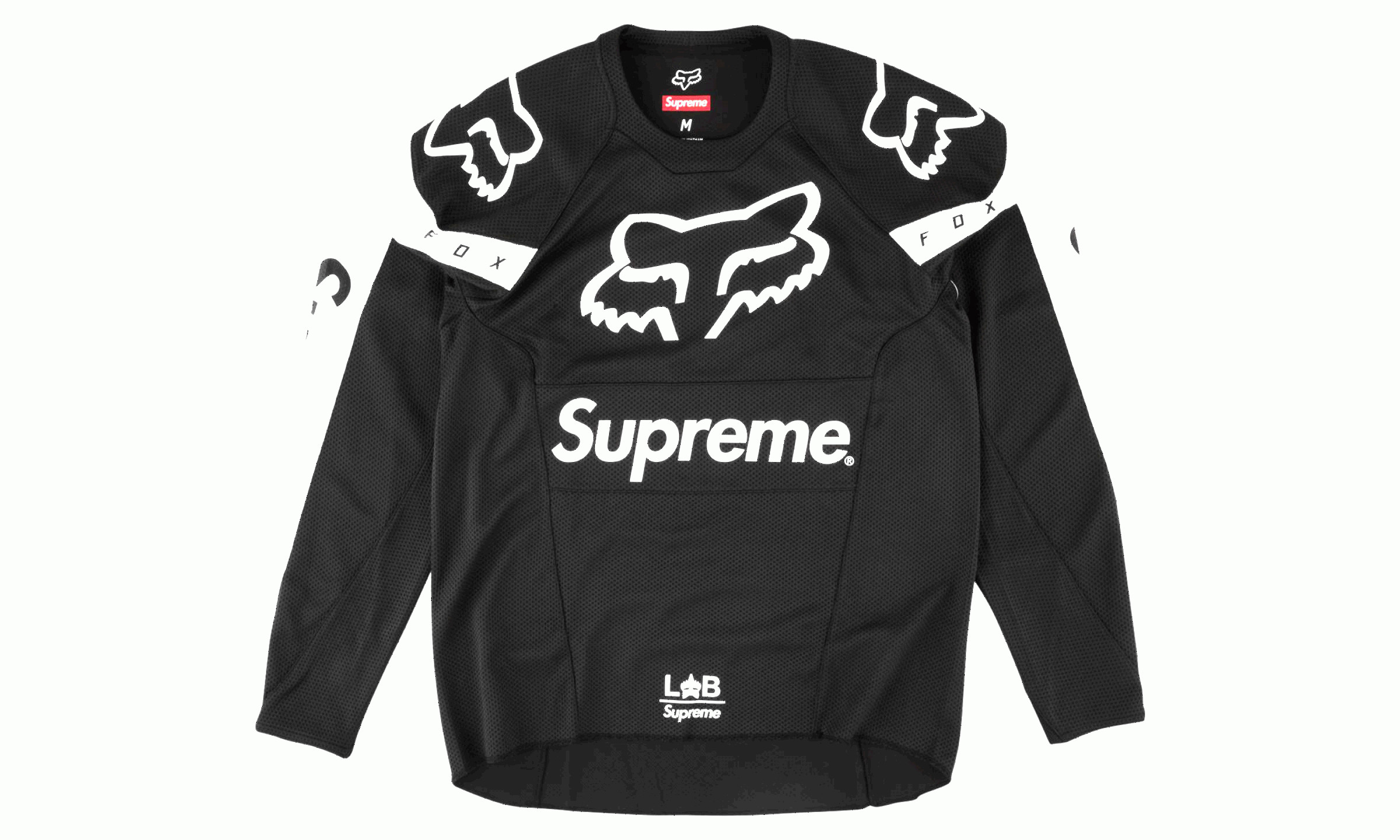 Supreme Vector T-shirt: Unfpfy Fox Racing Logo T Shirts