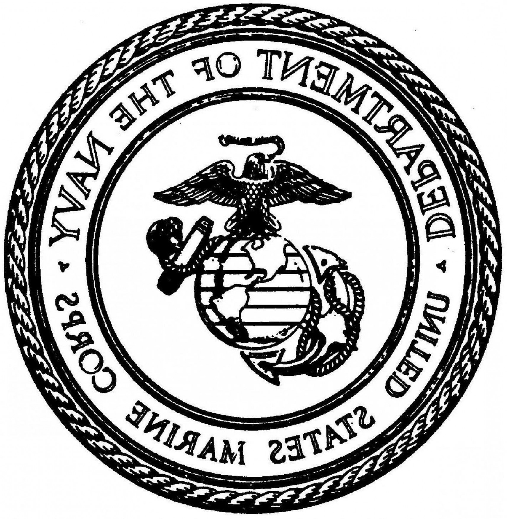 United States Armed Forces Logo Vector: Unique Us Navy Logo Vector Images
