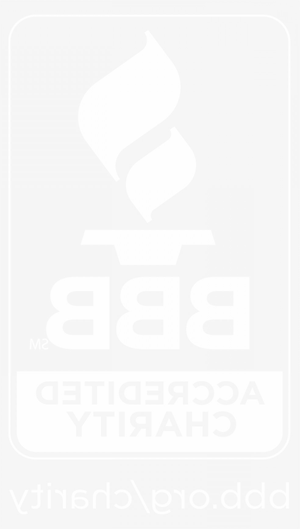 BBB Accredited Logo Vector: Uqqeqeercystic Fibrosis Foundation Cf Better Business Bureau Bbb