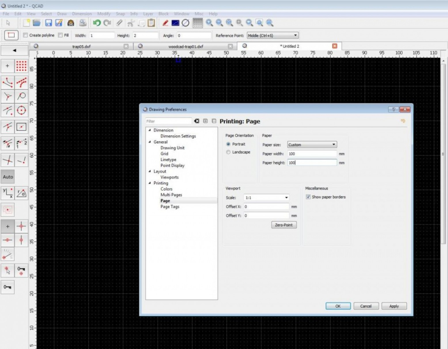 Use An Image To Vector Inkscape: Use The Epilog Laser With Qcad And Inkscape For Vector Cut