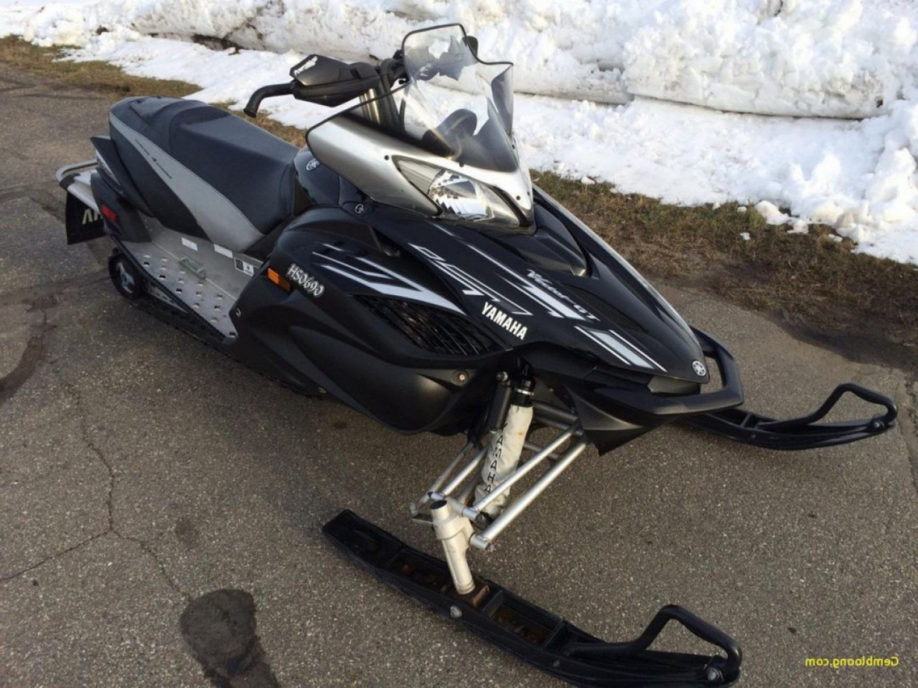Yamaha Vector LTX Snowmobile: Used Snowmobile Sites Lovely New Used Yamaha Rs Vector Ltx Gt Snowmobiles For Sale