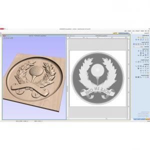 2D Vector Art For CNC Cutters: Dxf Vectors Files For Cnc Woodworking