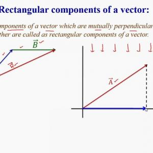 Adding Vectors Magnitude: Adding Vector Magnitudes Math Mathematical Method Use Theorem To Determine Magnitude Math Solver