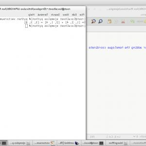 Vector Loop Examples: Agents Steered By A Vector Field Example
