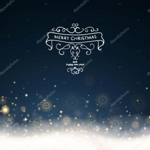 Vector Christmas Background Cross: Vector Christmas Ginger Bread Dessert Level Illustration