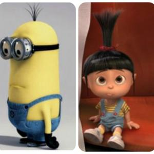 Animated From Despicable Me Vector Oh Yeah: Vector From Despicable Me Inspirational Victor Perkins Wiki