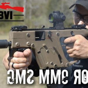 New Kriss Vector: Vector Smg New Kriss Vector Mm Smg Full Auto
