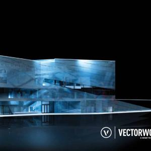 Vectorworks For Stage Design: Vectorworks Designer Braceworks Bundle