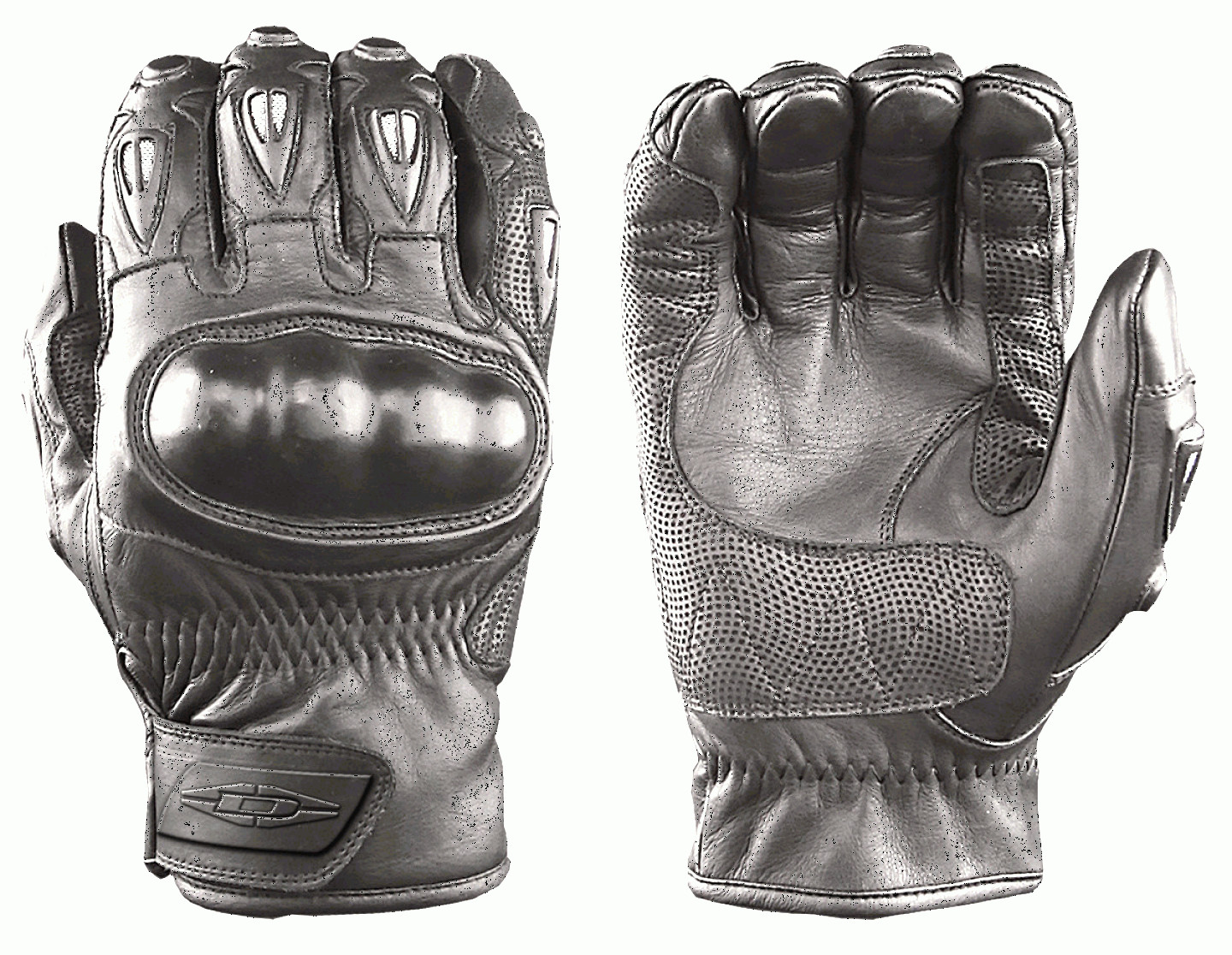 Damascus CRT 300 Vector 3 Gloves: Vector Hard Knuckle Riot Control Gloves P