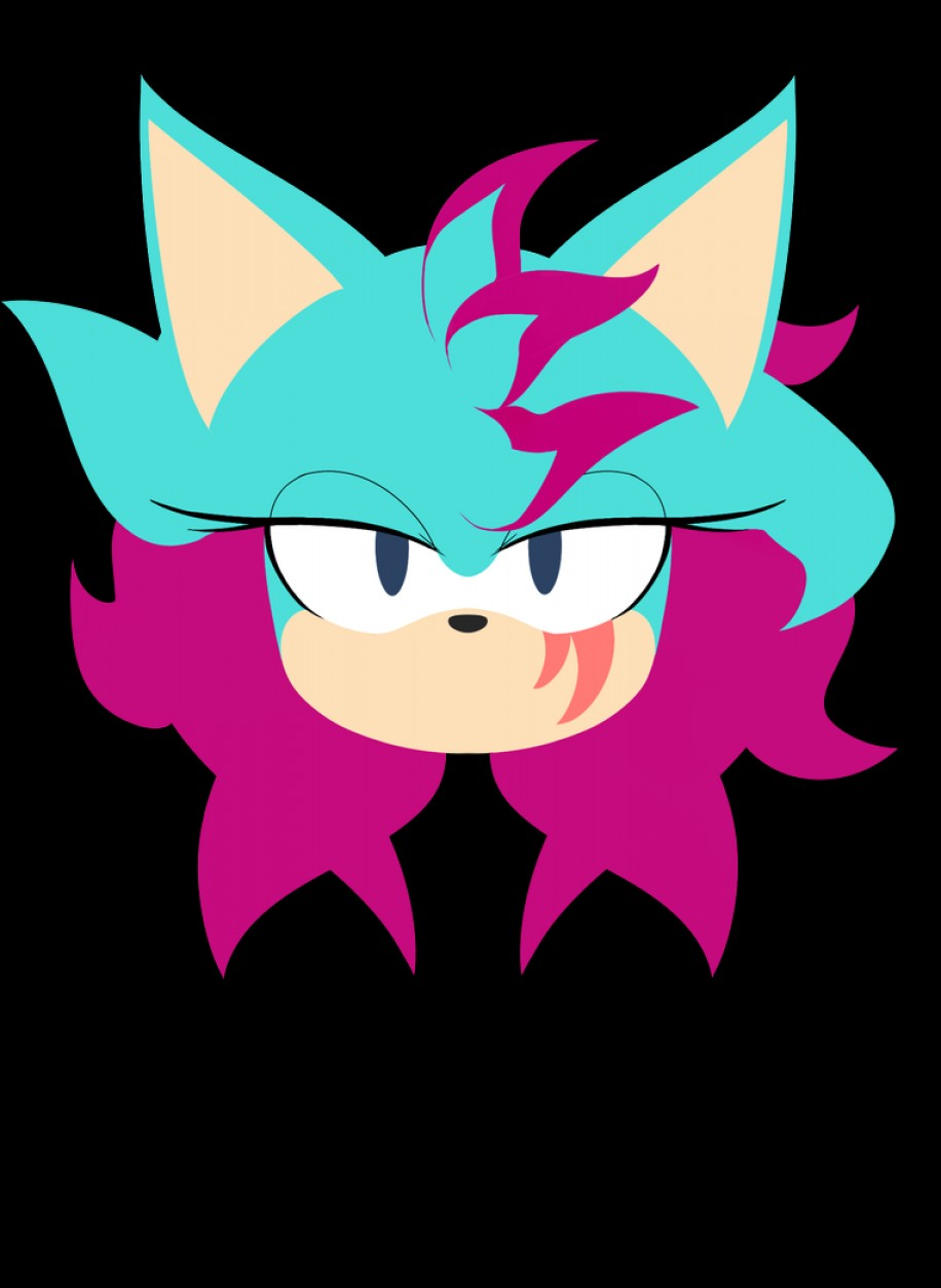 Vector From Sonic DeviantART: Vector Icon Sonic Style Sha More Colors