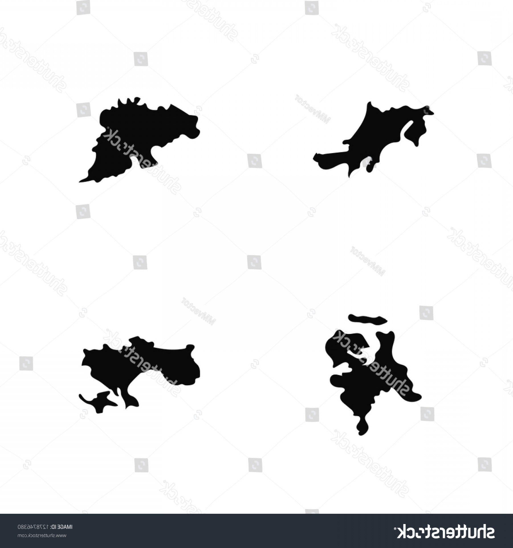 Belgium Theatre Vector Icons: Vector Illustration Icons Editable Pack