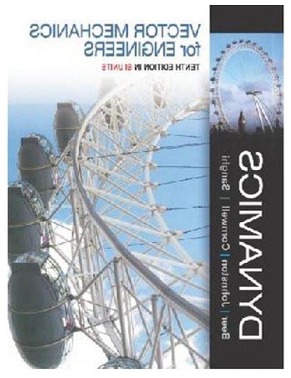 Vector Mechanics For Engineers Dynamics: Vector Mechanics For Engineers Dynamics Si Units Th Edition Cmplxbooks Pdp