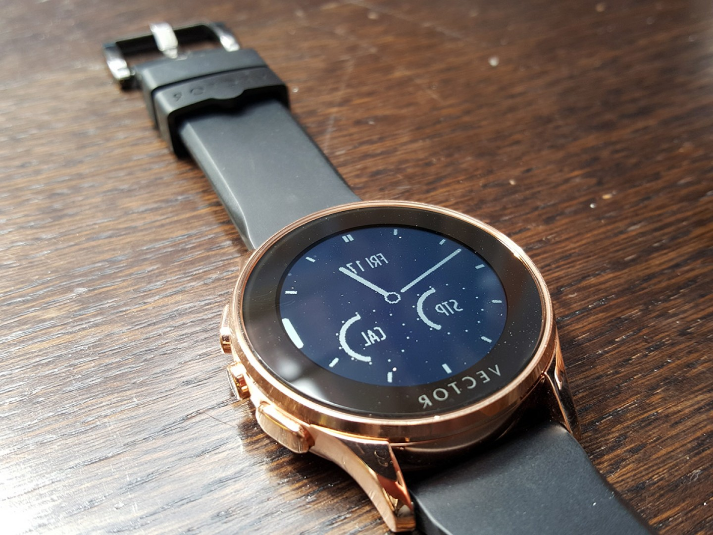 Watch Face Vector: Vector Plans Developer Platform For Its Affordable Luxury Smart Watch
