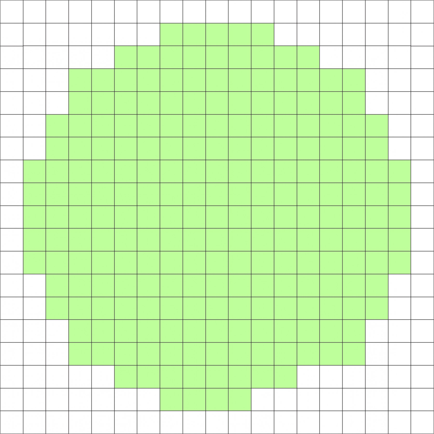 Vector Vs Rastor: Vector Vs Raster Is There Any Reason To Include Larger Vector Images Into A