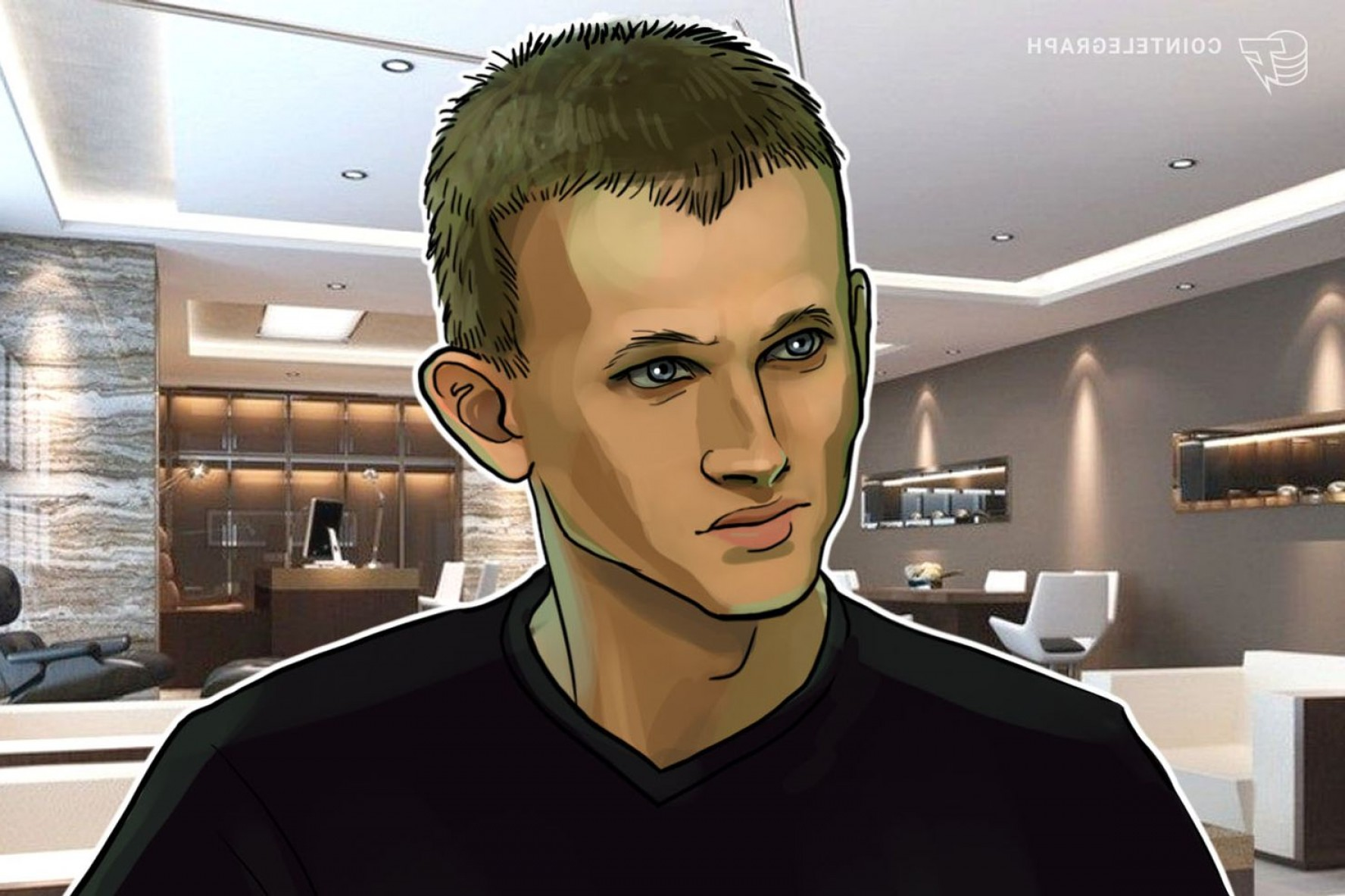 Attack Vector Game: Vitalik Buterin Dismisses Rumors New Constantinople Feature Allows Attack Vector