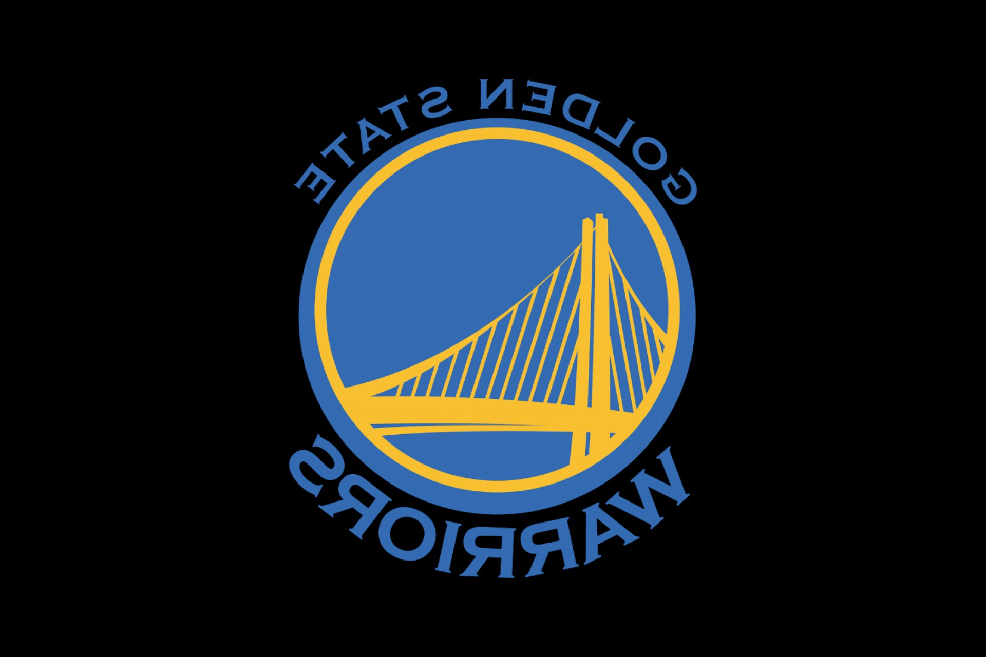 Golden State Logo Vector: Warriors Make Nba History As First Team To Start Season