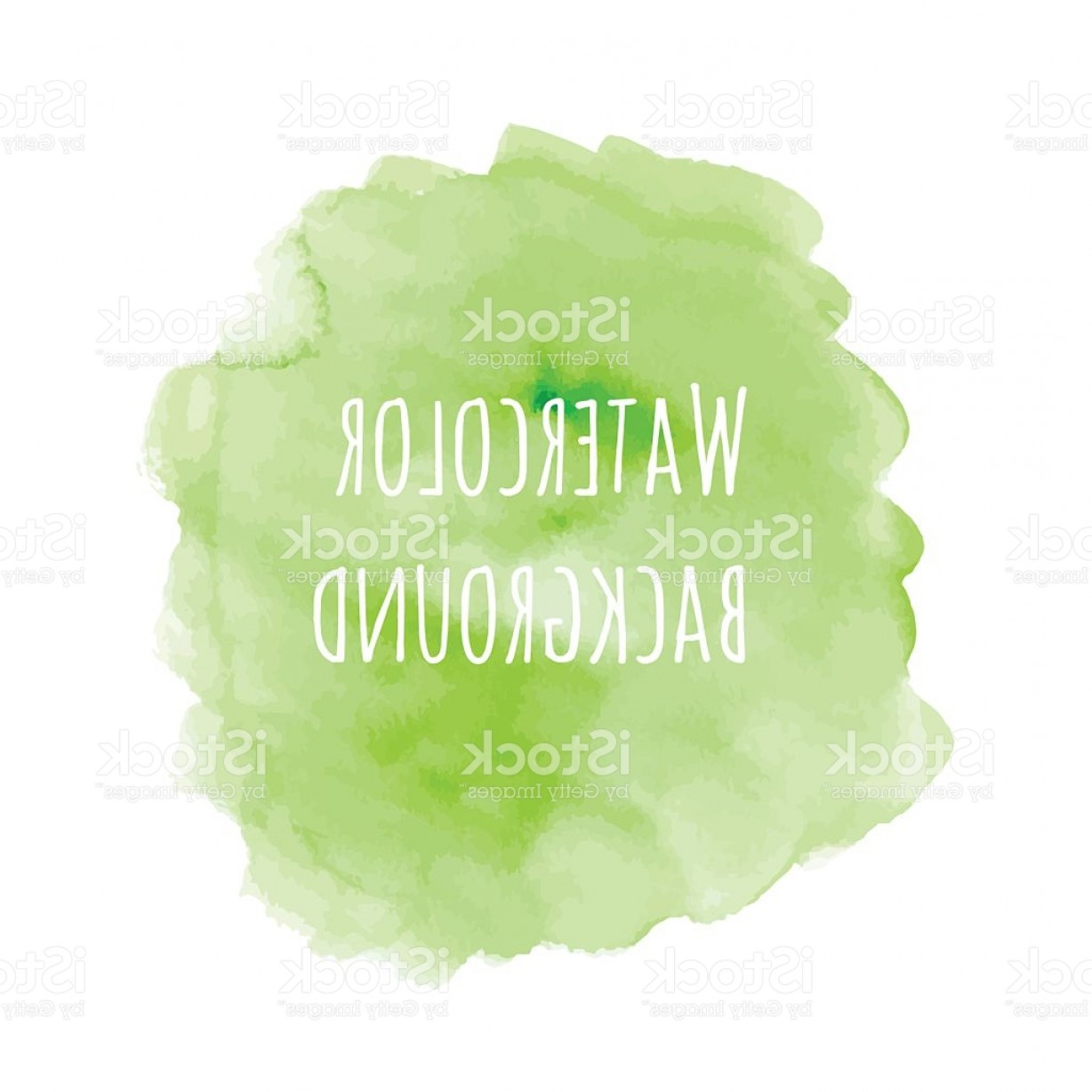 Watercolor Vector Background Free: Watercolor Vector Background For Design Gm