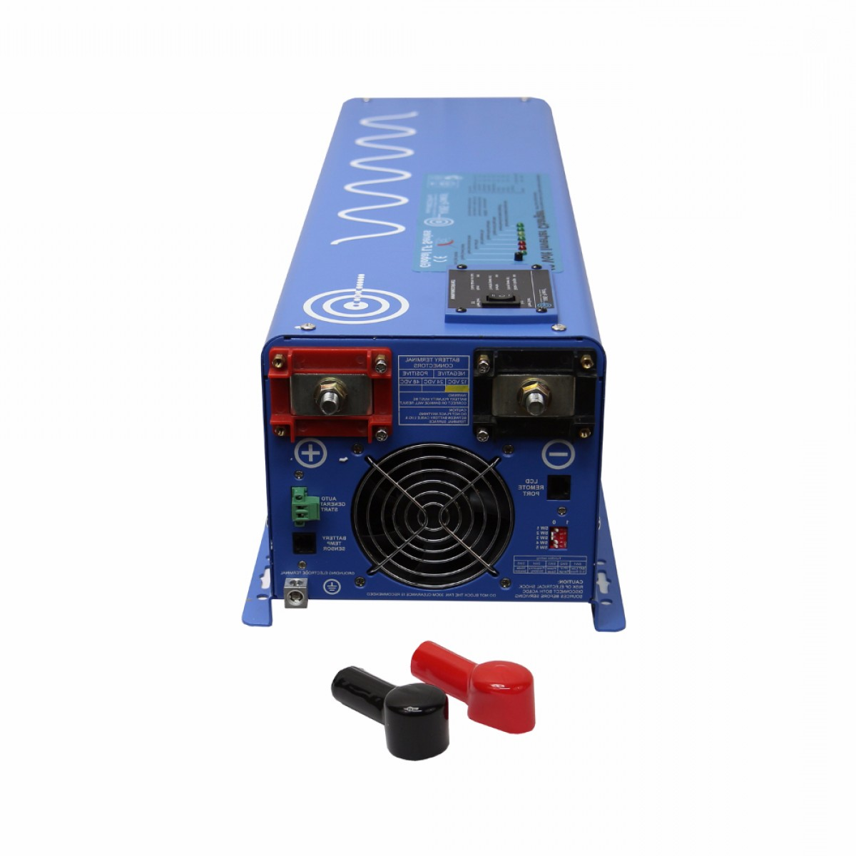Vector Power Inverter Remote: Watt Volt Pure Sine Inverter Charger
