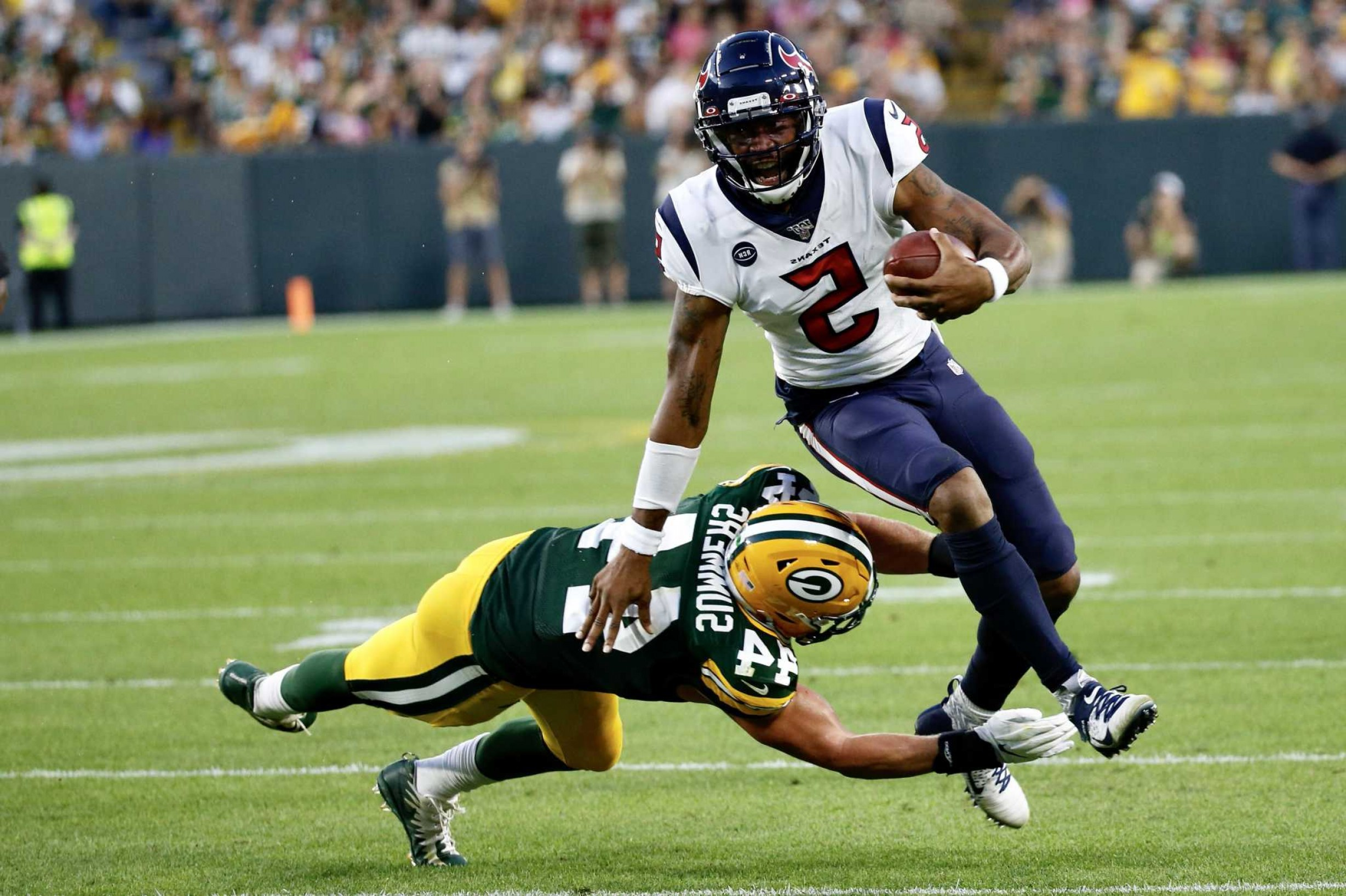 Houston Texans Lettering Logo Vector: Webb Shows Mettle With Makeshift Offense
