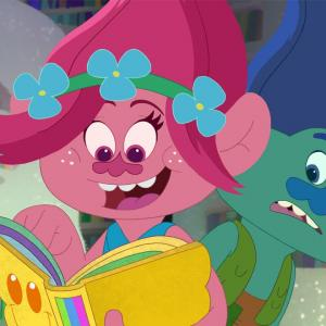 DreamWorks Trolls Vector Clear: Trolls Poppy Coloring Pages How To Draw And Color Dreamworks D