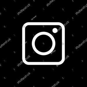 Instagram Vector White: White Instagram Logo Vector