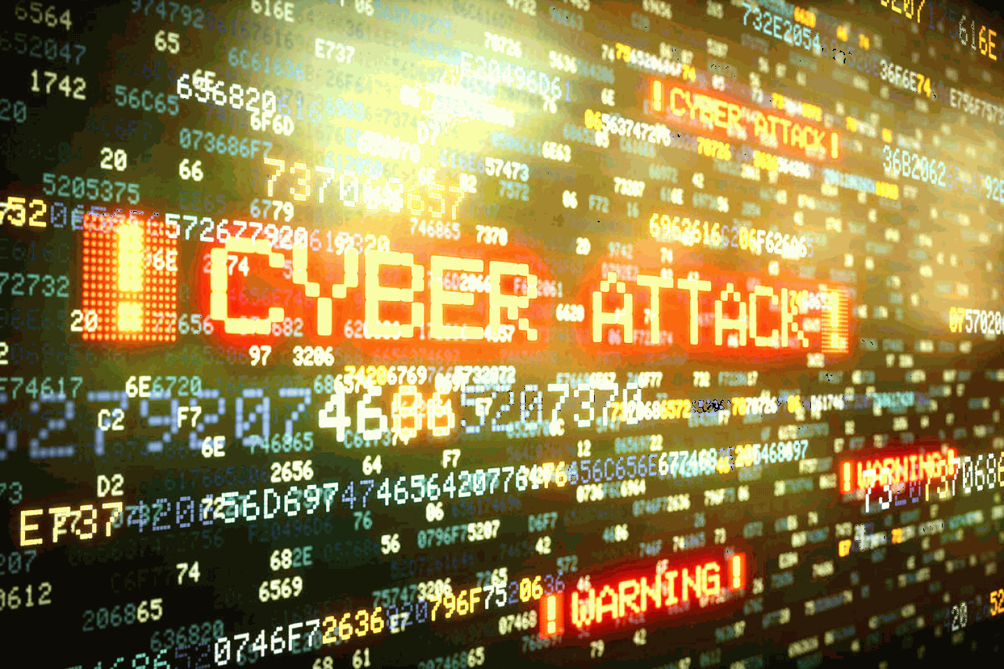 Multi-Vector Attack Plans: What Is A Cyber Attack Recent Examples Show Disturbing Trends