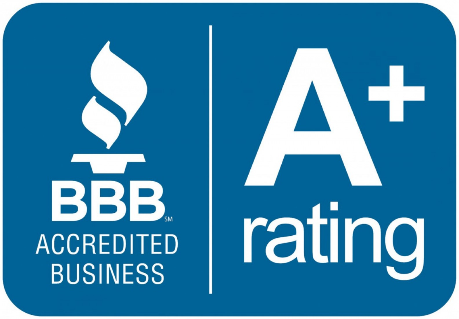BBB Accredited Logo Vector: What Rating Does Your Roof Company Have With The Better Business Bureau