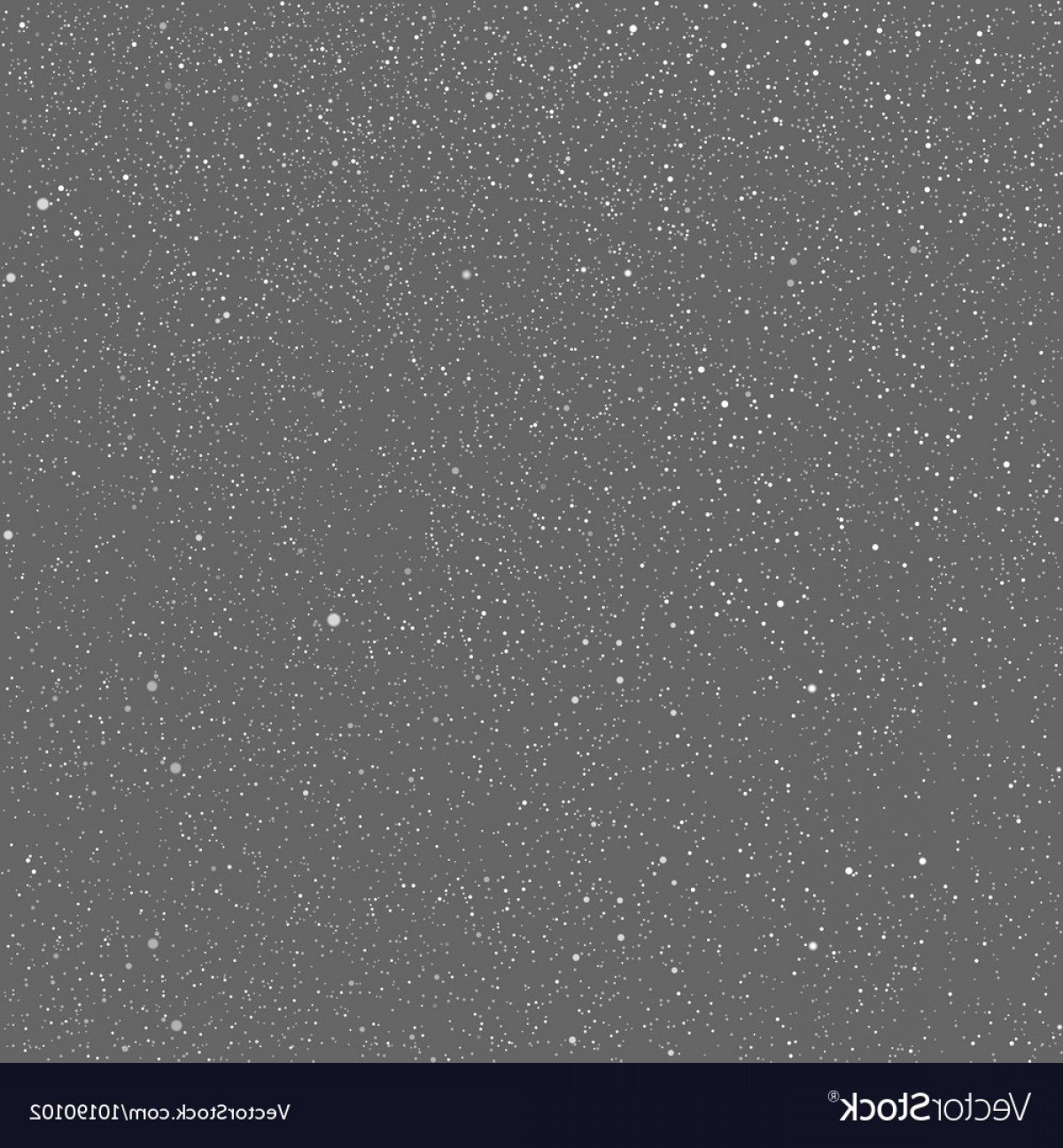 Snow Falling Vector Free: White Snow Falling On Dark Background Vector