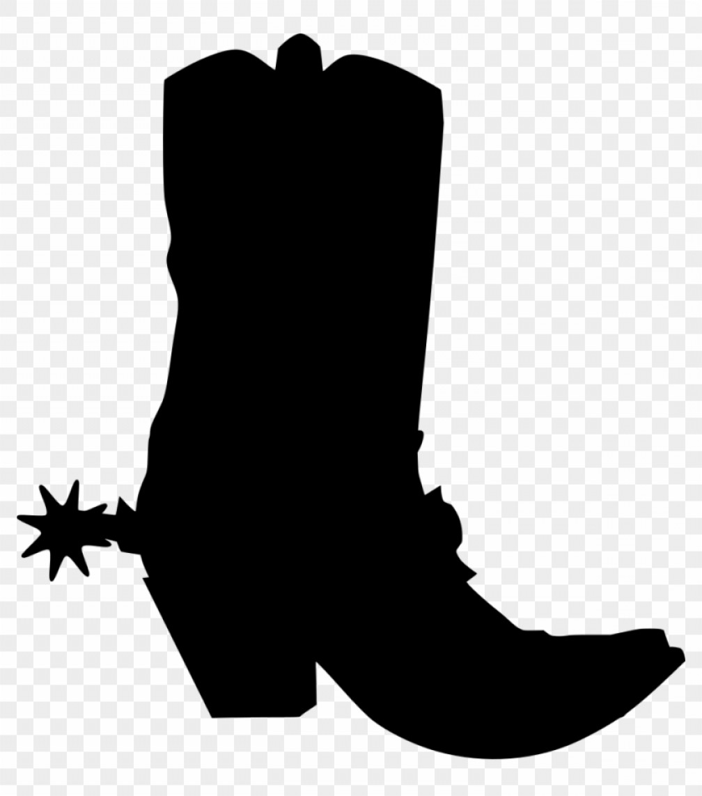 Two Cowgirl Boots Vector: Whmmrm X Cowboy Boot And Hat