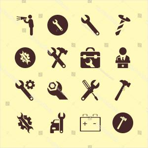 Gear Vector Icons Large: Award Icon Professional Pixel Perfect Icons