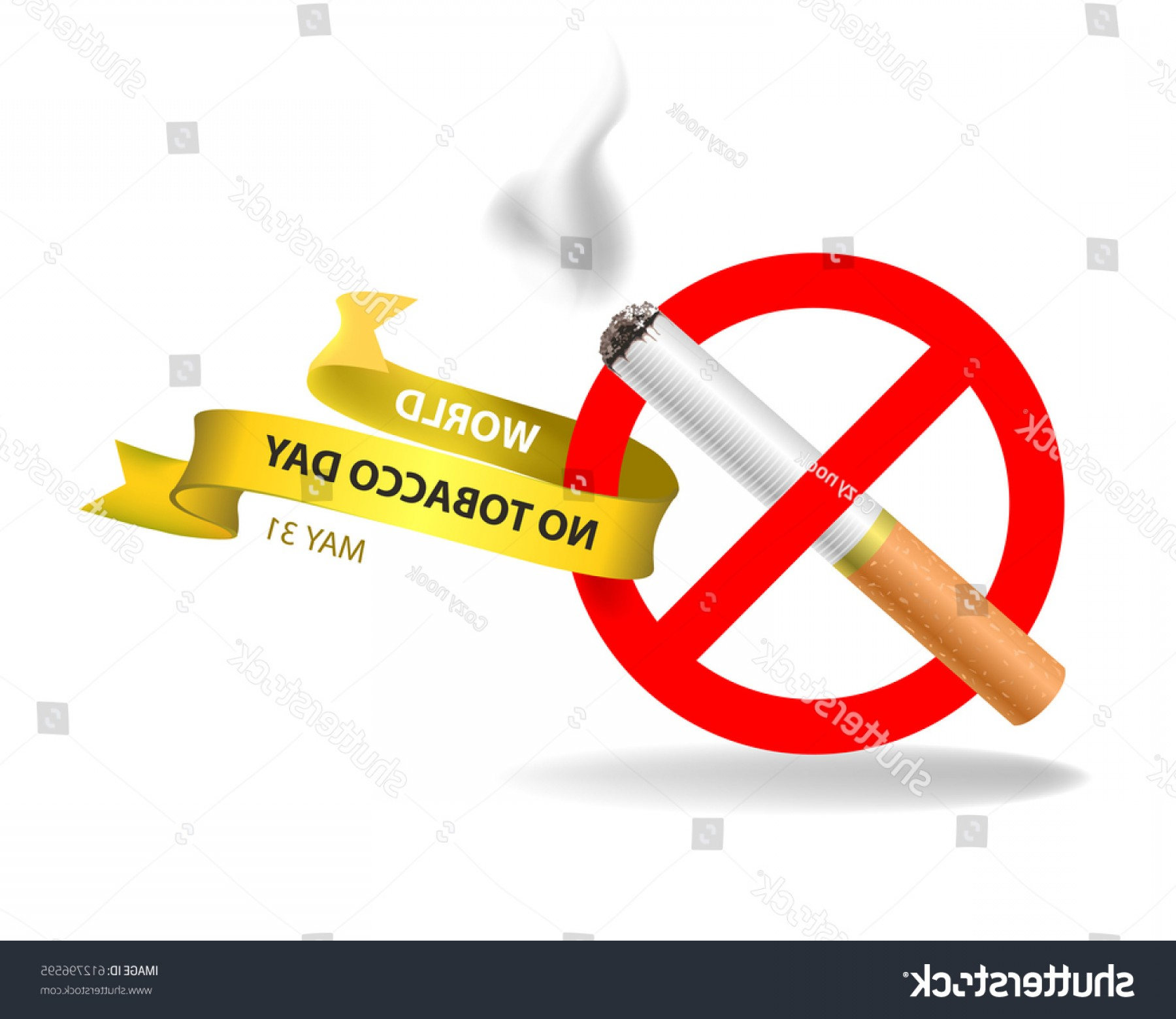 Vector Ban Plus Insecticide: World No Tobacco Day May