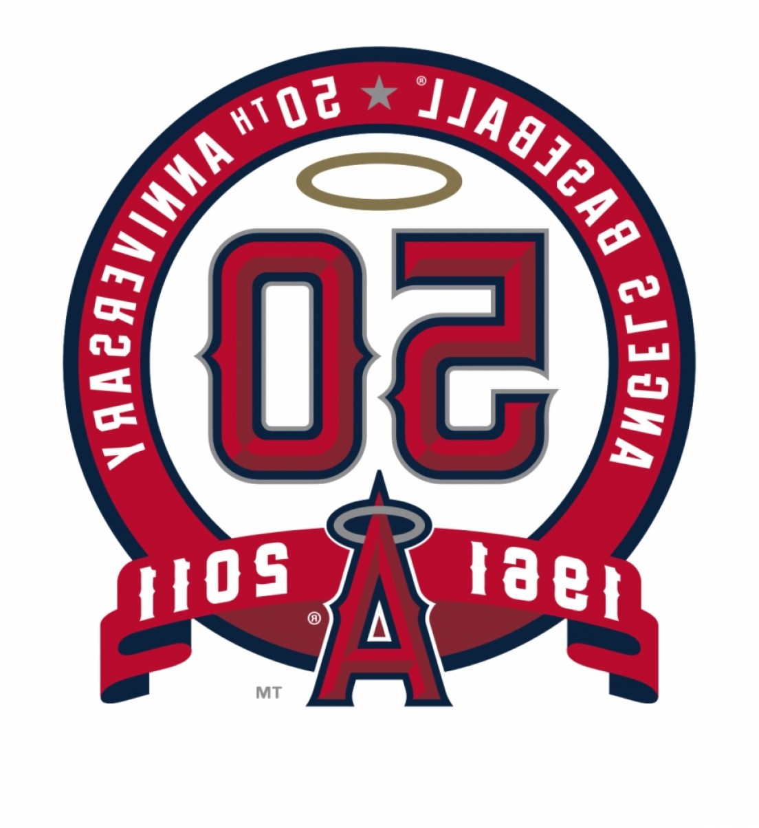 Anaheim Angels Logo Vector Art: Wrihxjclipart Transparent Halo Svg Baseball Angels Angels Stadium