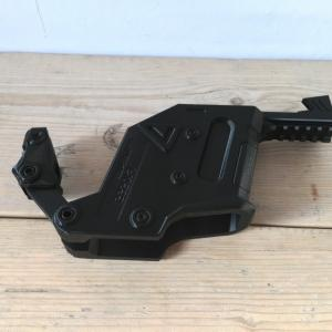 Kriss Vector Parts: Aim Sports Lumens Led Flashlight W For Kwa Kriss Vector