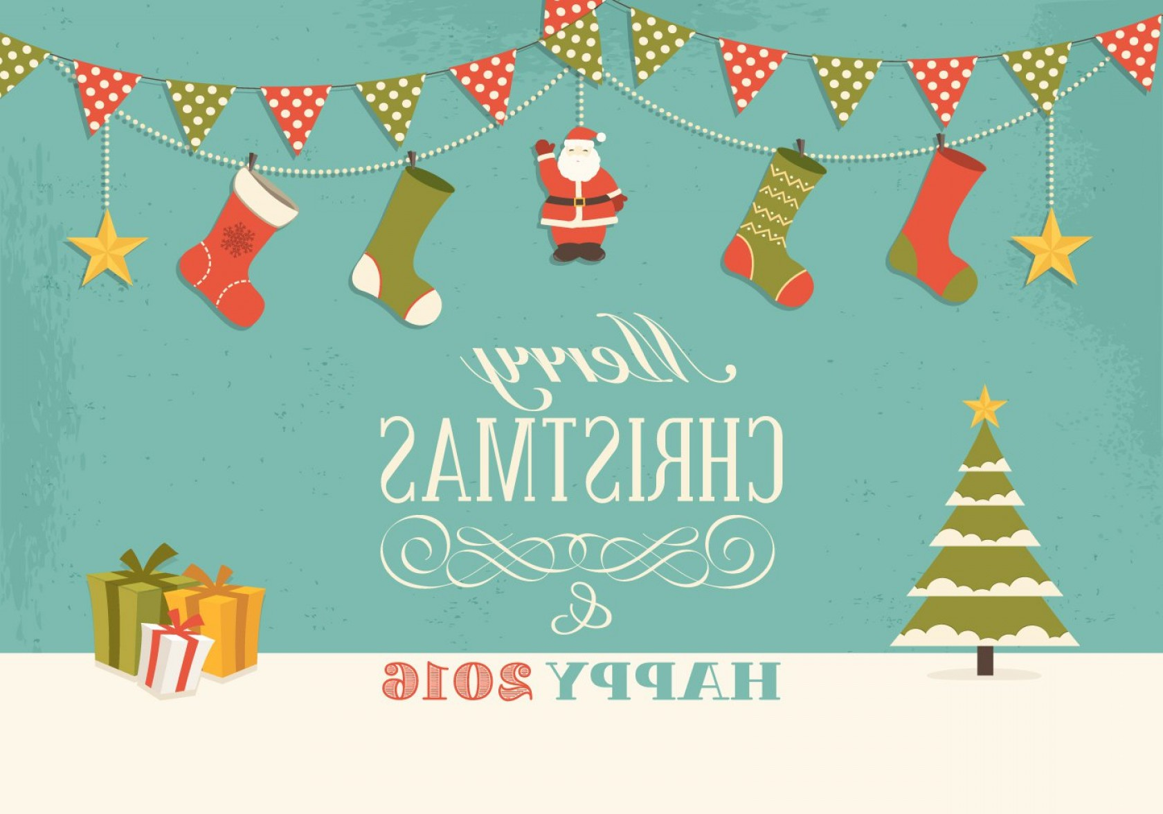 Merry Christmas Vector Graphic: Xmas Freebies Best Hi Quality Christmas Graphic Vectors