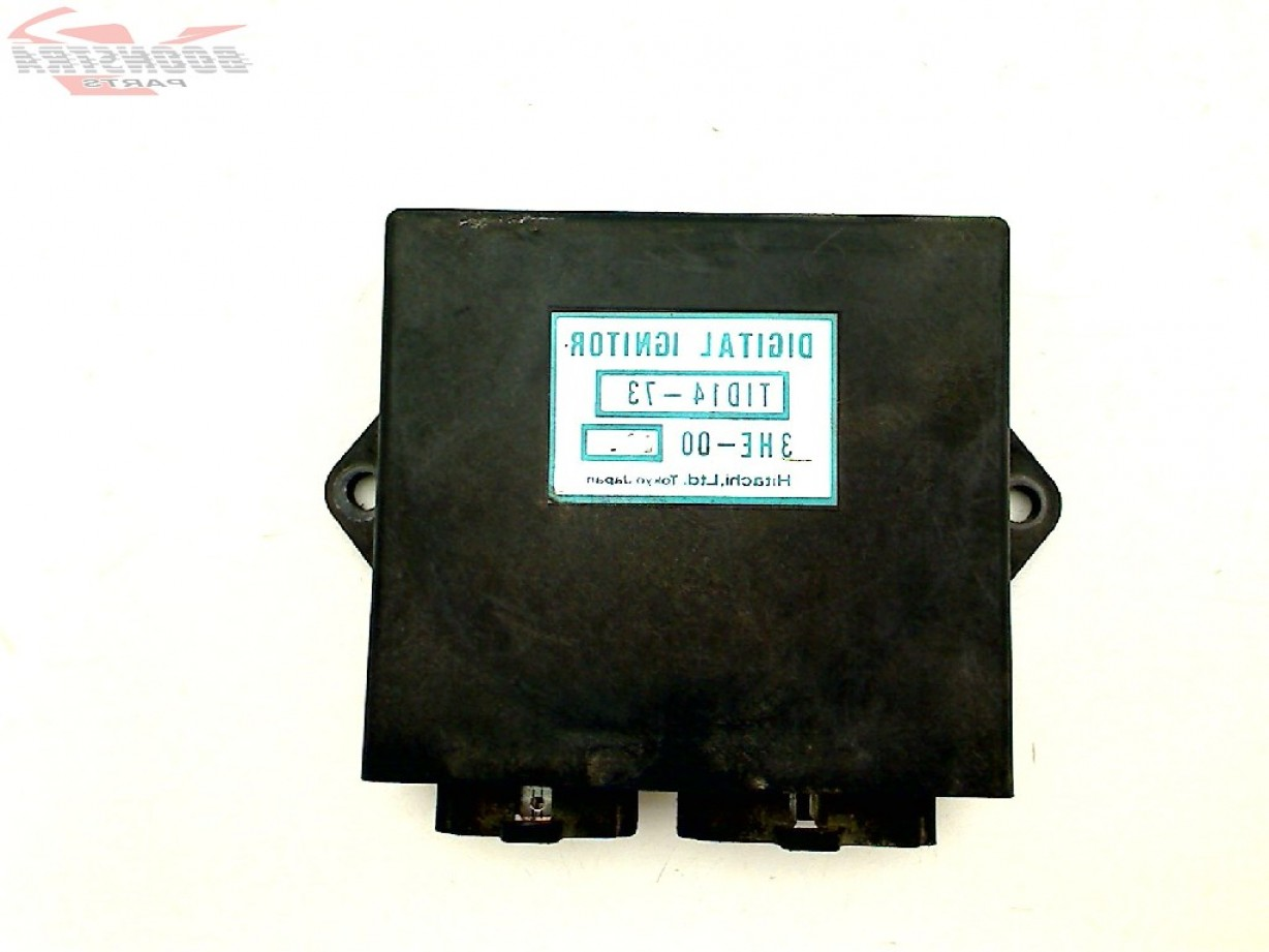 ECU Yamaha Vector: Yamaha Fzr Fzr He Ecu Unit Cdi Ignition