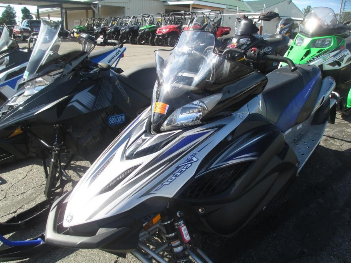 RS Vector LTX: Yamaha Rs Vector Ltx Gt Greenville Michigan
