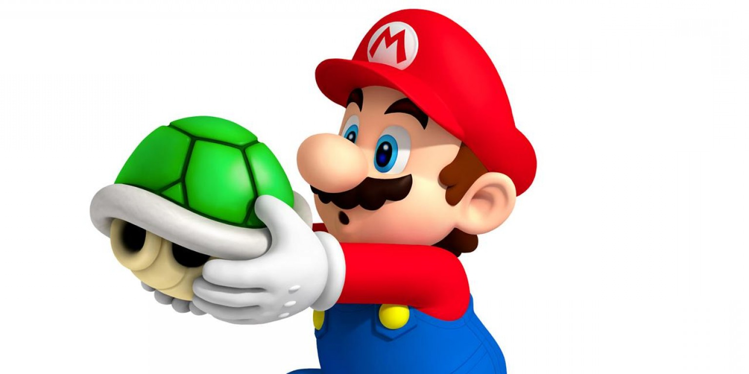 Super Mario Vector Black: Years Of Super Mario Amazing Facts To Celebrate The Nintendo Icons Th Birthday